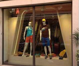 La Sportiva Opens First Flagship Store in Arco, Italy