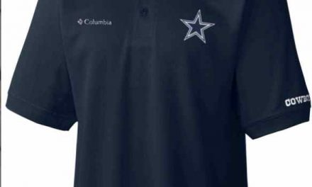 Columbia Sportswear Inks First NFL Deal with the Dallas Cowboys