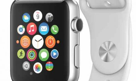 Apple Set to Disrupt Wearables Space