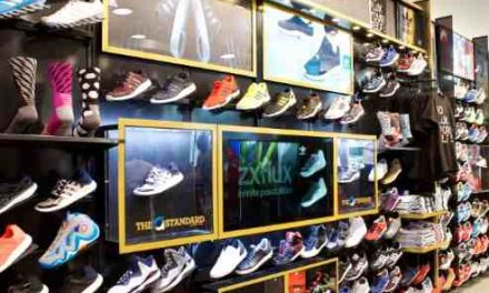 Adidas Launches The Standard Shop at Foot Locker
