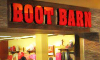 Boot Barn Files for IPO