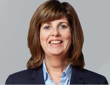 Adidas Group Appoints Chief HR Officer
