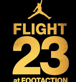 Flight 23 to Open in Chicago