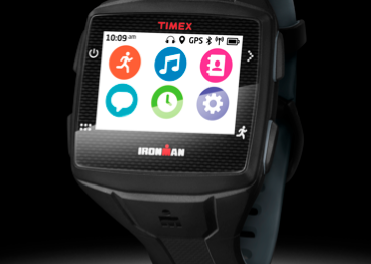 Timex Announces 800-Mile Charity Relay from Chicago to New York City
