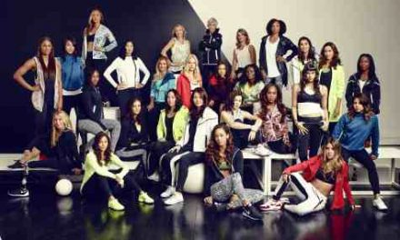 Nike Brings Out Stars to Showcase Women's Push