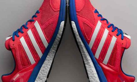 Adidas and AKTIV Accelerate Cancer Research Efforts