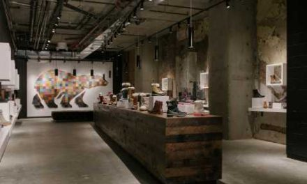 Sorel Opens First Pop-Up Store