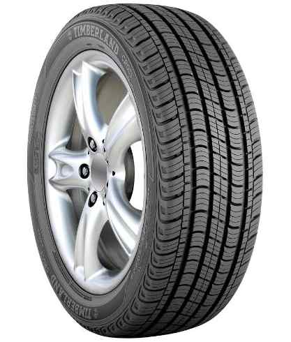 Timberland Enters Tire Business to Secure Rubber