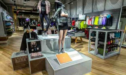 Nike Launches Its First Store Devoted to Women