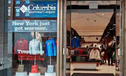Columbia Sportswear Opens First NYC Columbia Branded Store