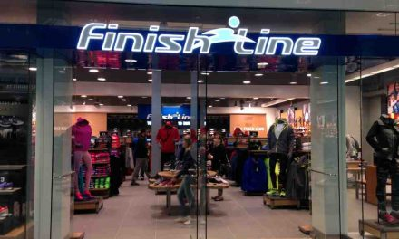 Finish Line Unveils Tech Store in The Mall at Millenia