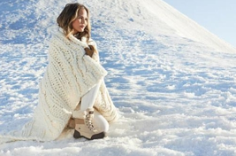 Ugg Picks Super Model, DJ to Star in Winter 2015 Campaign
