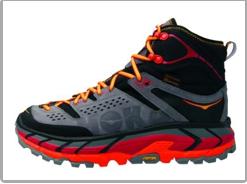 Hoka One One to Launch Hiking Boots