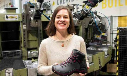 Keen Appoints Director of Manufacturing for Oregon Factory