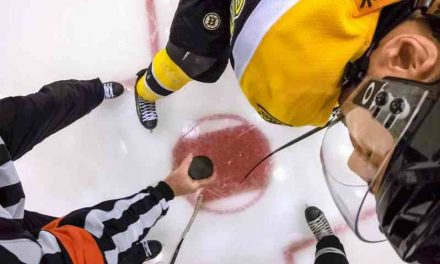GoPro Partners with NHL, NHLPA