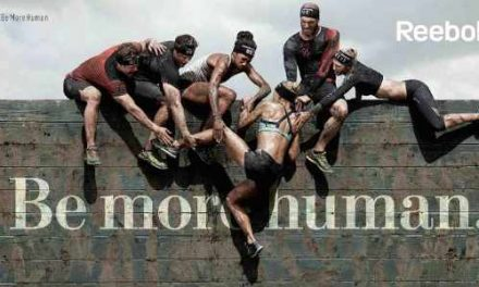 Reebok Launches Be More Human Campaign
