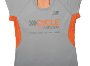 New Balance Signs on as Sponsor of Cycle for Survival