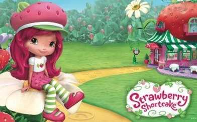 Iconix To Acquire Strawberry Shortcake Brand