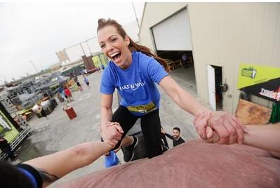 "Tough Mudder Launches First Ever ""Urban Mudder"" Event"