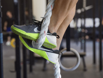 Nike Introduces First CrossFit Shoe