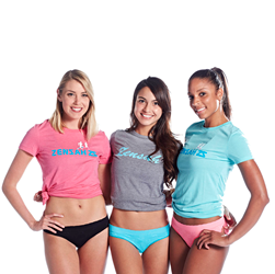 Zensah Hosts First Miami Underwear Run