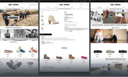 Deckers Launches Multi-Brand Website in Asia