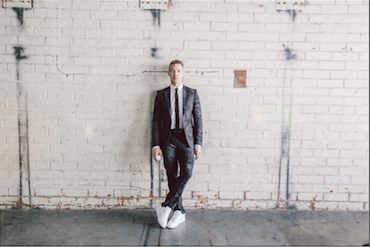 K•Swiss Partners with Diplo on Entrepreneur-Driven Campaign