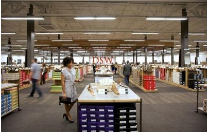 DSW to Open 19 New Stores this Spring