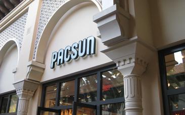 PacSun's Q4 Comps Jump 6 Percent