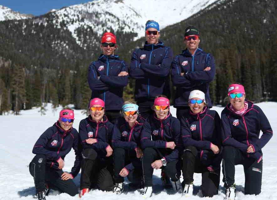 L.L.Bean and Craft Sportswear to Sponsor U.S. Ski Team
