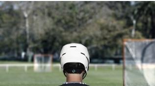 Major League Lacrosse Puts Triax Smart Impact Monitors On Athletes