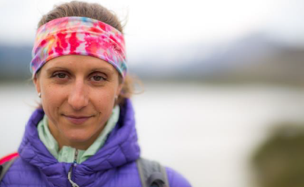Vasque Aligns with Ultrarunner Krissy Moehl