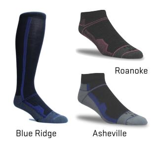 Farm to Feet Named Official Sock of Blue Ridge Marathon