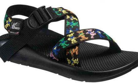 Chaco Introduces Grateful Dead Collection