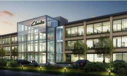 Clarks Americas to Build New Corporate Headquarters