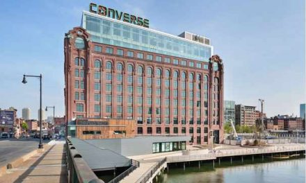 Converse Officially Opens World Headquarters and Debuts Flagship Store