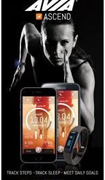 Avia Introduces Wearable Fitness Collection