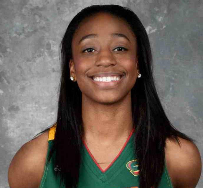 Nike Signs Top Four WNBA Draft Picks