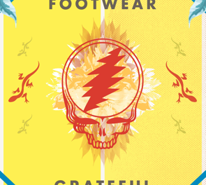 Chaco Opens Pop-Up for Deadheads