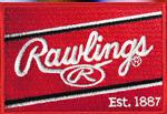 Rawlings Exits Football Helmet Category