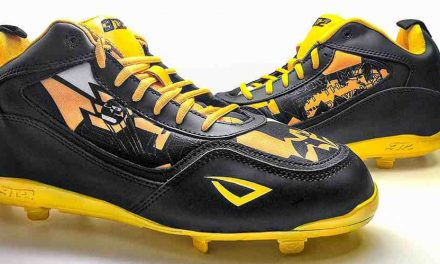 3N2 Delivers Batman Cleats for MLB All-Star Game