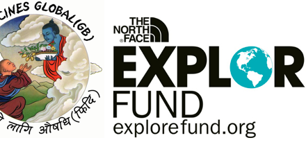 The North Face Awards Medicines Global Explore Fund Grant