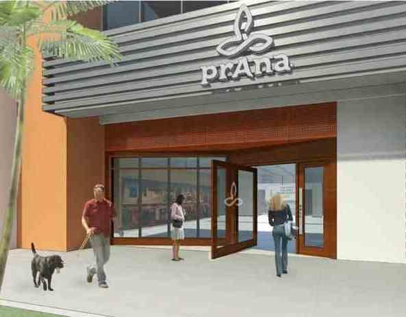 Prana to Open New Store in Manhattan Beach
