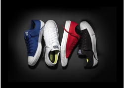 Converse Launches Chuck Taylor All Star II