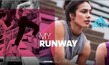 Adidas Introduces Adigirl Collection