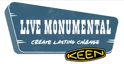 Keen Launches Live Monumental Campaign