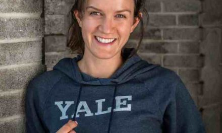Oiselle Partners with Women's Running Teams at Yale