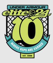 Under Armour Elite 24 Games Start Friday