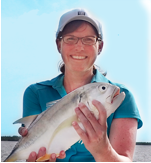 ASA Appoints Fishery Policy Director