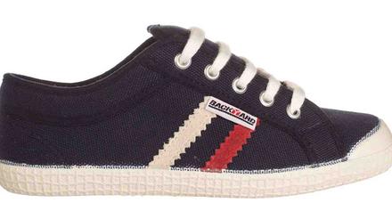 Backyard Footwear to Launch in U.S.